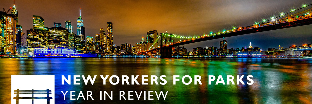 NY4P Year in Review
